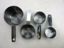 Used Measuring Cup set w/warranty