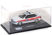 Vauxhall Vectra Lancashire Police, Schuco 04181, scale 1:43, gift model car
