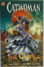 Cat Woman SC TPB - 6.0 FN - 1996