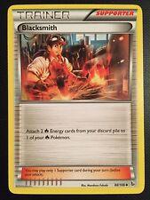 Pokemon!! Schmied Flammenmeer 88/106! Uncommon! Near Mint! EN!