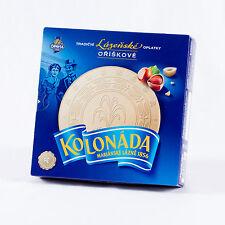 Original Czech Spa Wafers KOLONADA Lazenske oplatky - 3 x packs mix-free choice