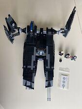 Lego Star Wars Rogue Shadow (7672) New Stickers!