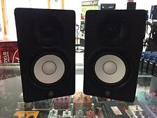 Yamaha HS5 PAIR of Active Studio Monitors HS-5 Powered Speakers ~ BEST DEAL!!