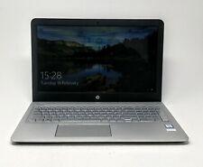 """HP Envy 15.6"""" 8GB RAM Intel Core i5 1.80GHz 128GB SSD 1TB HDD - Silver"""