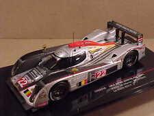 Ixo 1/43 Diecast Lola-Aston Martin B09/60, LMP1 2011 LeMans, Orbello #22 #LMM214