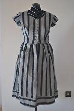 Vintage Kleid, 50er Jahre, Dirndl, Folklore