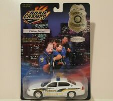 ROAD CHAMPS 1/43 Police Grand County