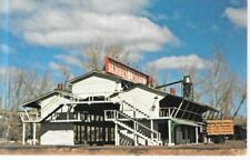 Scale Structures Ltd. Jennings Lumber Kit 1117 with Complete Interior & Exterior