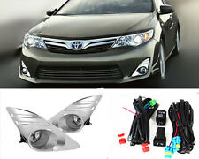 FOG LIGHT SPOT/DRIVING LIGHT SET FOR TOYOTA CAMRY 2012-2014 (TY530)