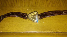 Ladies Futura Triangle Fashion Watch