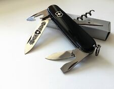 Victorinox Swiss Army Knife Spartan Celtic Cross for luck