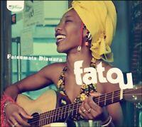 Fatoumata Diawara - Fatou [CD]