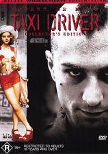 Taxi Driver [Collector's Edition] Robert De Niro Dvd R4 - Pal SirH70