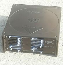 Oem Cartridge / Magazine For Ford Lincoln Mercury 10 Disc Cd Changer By Sony