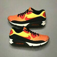 air max 90 hombre naranja