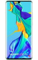 Huawei P30 Pro 128GB Sim Free Unlocked Android Smartphone Aurora - Excellent