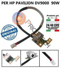 Connettore di Alimentazione DC Power Jack per notebook HP Pavilion DV9000