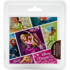 NEW ~ CRICUT CARTRIDGE ~ DISNEY PRINCESS~BELIEVING IN DREAMS ~ 196 IMAGES
