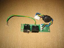 PROVIEW A/C INPUT BOARD 200-300-HX303-A REV:A USED IN MODEL 3000