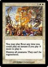 ROUT Invasion MTG White Sorcery RARE