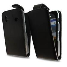Samsung S5830 Galaxy ACE  - Housse Etui Clapet Slim + Bonus 1 protection écran