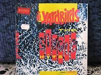 THE YARBIRDS - THE SINGLE HITS - VINILE SIGILLATO - campione PROMO