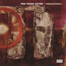 Stonedhenge [Deluxe Edition] [2 CD] by Ten Years After (CD, Jun-2015, 2 Discs, Deram (USA))