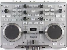 Hercules 4780638 DJ console mk4 virtual dj, musica MIXER