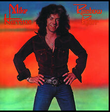 Mike Harrison - Rainbow Rider CD