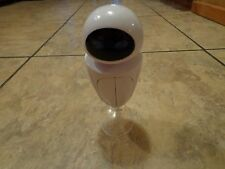 THINKWAY TOYS--DISNEY'S WALL E--SEARCH 'N PROTECT EVE FIGURE (LOOK)