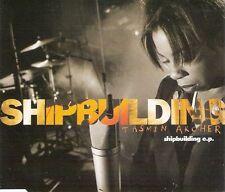 Tasmin Archer – Shipbuilding EP CD