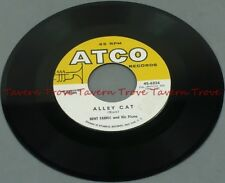 "1961 Instrumental BENT FABRIC - Alley Cat/'Markin' Time VG+ 7"" 45"