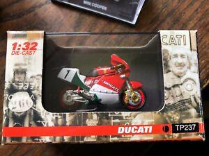 Ducati 750F1 1:32 Diecast Model New Ray NewRay