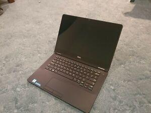 """Dell Latitude E7470 - 14""""QHD Touch Screen, Win10 PRO, Core i5, 8GB Ram, 256GB HD"""