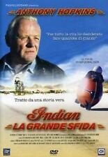 Dvd INDIAN - LA GRANDE SFIDA - (2006) ***Contenuti Speciali*** ......NUOVO