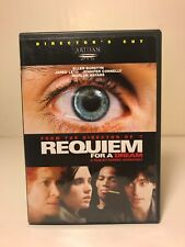 Requiem for a Dream (Director's Cut)Burstyn-Leto-Connelly -Wayans