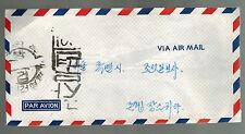 1940s South Korea Military Cover