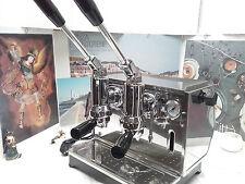 RARE SAMA / Pontevecchio Lusso Espresso lever machine coffe italy 220V / 110V 2G