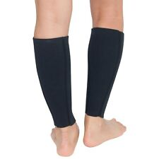 *FINAL SALE* Delfin Compression Calf Sleeves X-Large - Shin Splints; Running; 5K