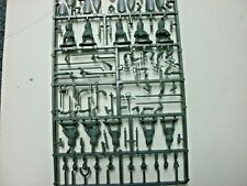Fireforge Games Templar Infantry x10(1 sprue)New PlasticFREE P&P