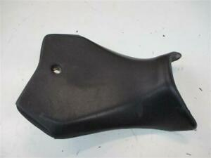 1. Yamaha Yzf-R 125 RE06 YZF R Bench Seat Cushion Front Driver's Seat