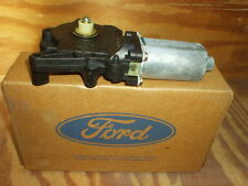 1997 1998 1999 2000 Ford Contour LF window lift motor F6RZ-5423395-AA NOS!
