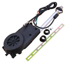 12V Universal Car Auto Radio AM/FM Electric Power Automatic Antenna Aerial