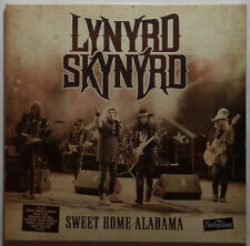 Lynyrd Skynyrd - Sweet home Alabama Live at Rockpalast 1996 2LP 180g NEU/SEALED