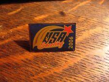 USA Shooting Lapel Pin - Vintage 2006 Olympic Athlete Team Shooter Gun Rifle Pin