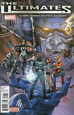 The Ultimates #1 (NM)`16 Ewing/ Rocafort