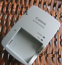 Genuine Canon CB-2LY Battery Charger for Canon NB-6L Battery PowerShot SD1200 IS