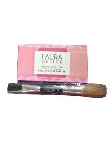 Laura Geller Multitasking Eye Lip Cheek Palette With Brush