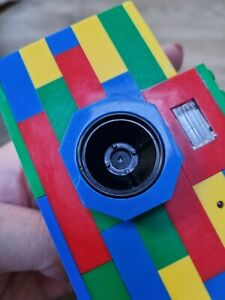 RARE Collectable Official LEGO Digital Camera 3MP (Used) & Instructions