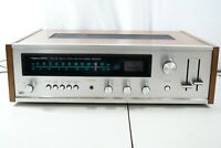 Vintage Realistic STA-82 Stereo Receiver Amplifier AM FM Aux Phono Works